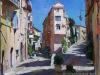 21 Cannes -old town